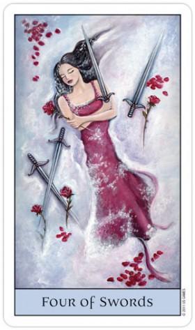 超人气的水晶世界唯美系塔罗牌,是近期难得一件的少女系梦幻逸品.